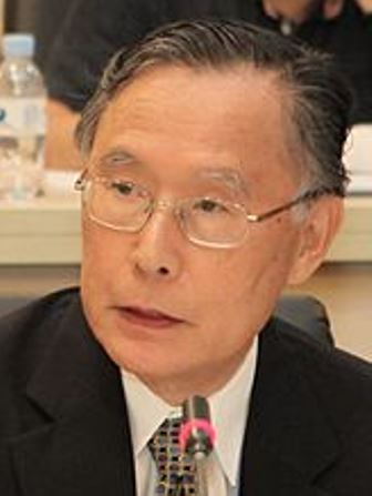 Sukehiro HASEGAWA, Former Special Representative of the UN Secretary-General