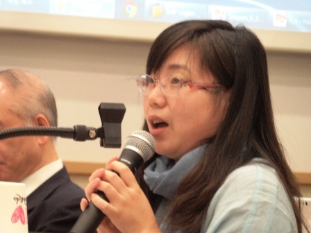 ZHANG Jiao, Post-doctor Researcher and Lecturer, East China University of Political Science and Law