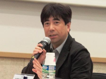 Yasushi KATSUMA, Professor, Waseda University